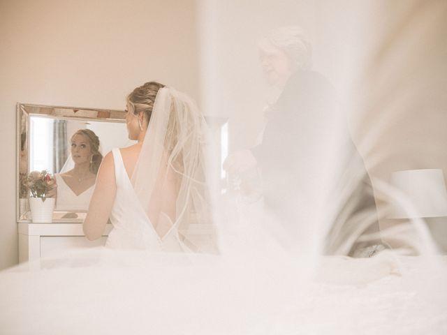 Ricky and Alice's wedding in Halifax, Nova Scotia 5