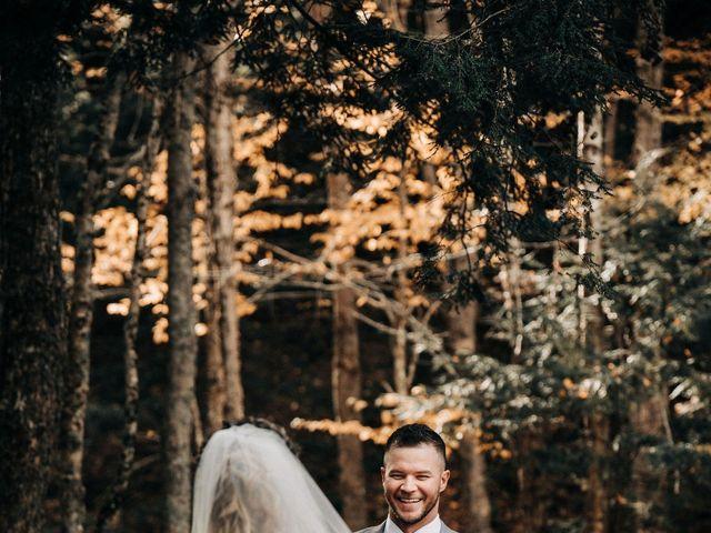 Ricky and Alice's wedding in Halifax, Nova Scotia 11