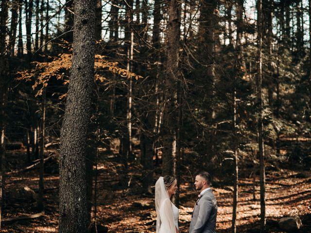 Ricky and Alice's wedding in Halifax, Nova Scotia 13
