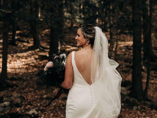 Ricky and Alice's wedding in Halifax, Nova Scotia 15