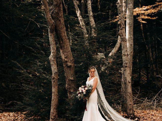 Ricky and Alice's wedding in Halifax, Nova Scotia 16