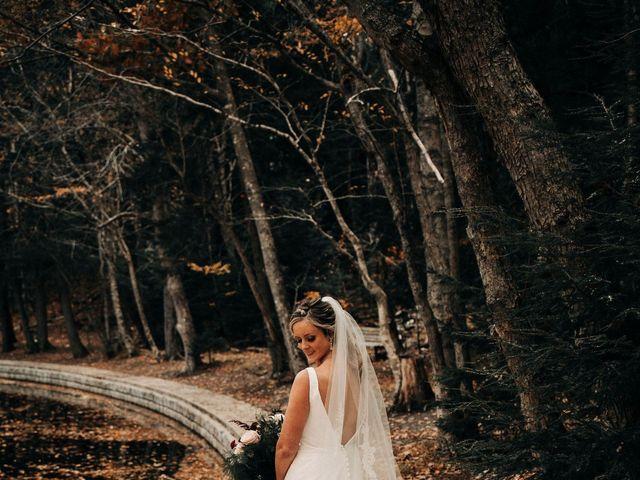 Ricky and Alice's wedding in Halifax, Nova Scotia 17