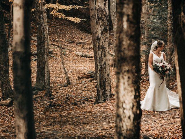 Ricky and Alice's wedding in Halifax, Nova Scotia 18