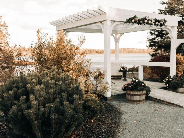 Ricky and Alice's wedding in Halifax, Nova Scotia 24