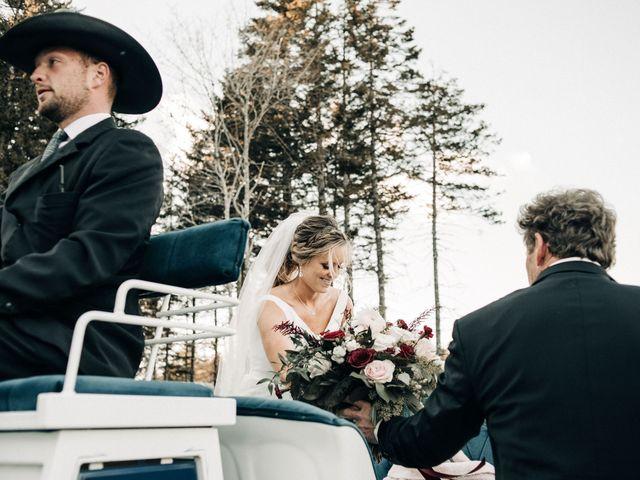 Ricky and Alice's wedding in Halifax, Nova Scotia 32