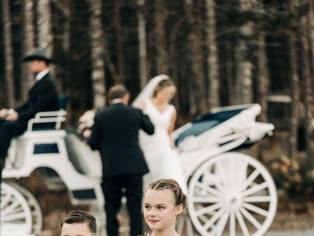 Ricky and Alice's wedding in Halifax, Nova Scotia 33