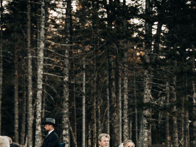 Ricky and Alice's wedding in Halifax, Nova Scotia 34