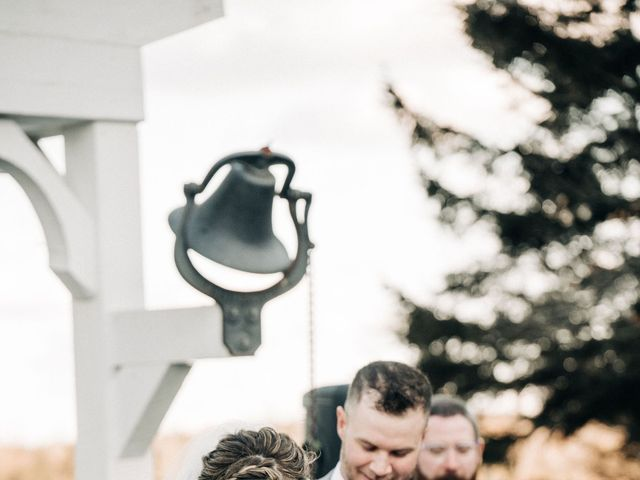 Ricky and Alice's wedding in Halifax, Nova Scotia 35