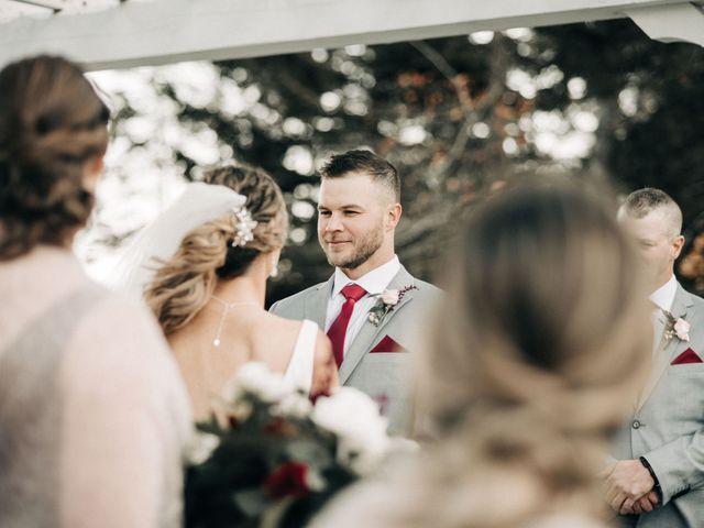 Ricky and Alice's wedding in Halifax, Nova Scotia 38