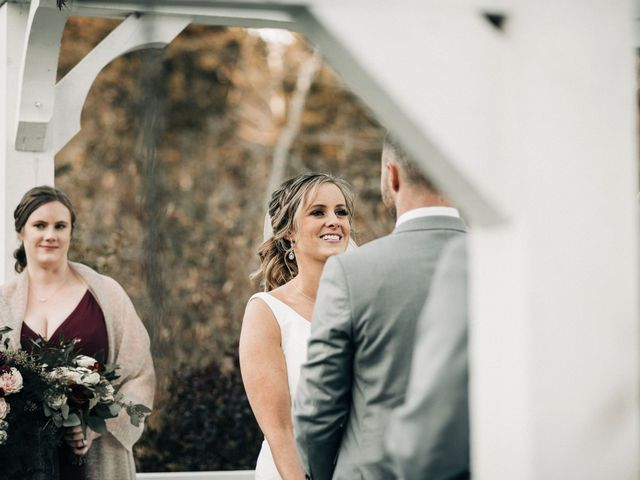 Ricky and Alice's wedding in Halifax, Nova Scotia 39