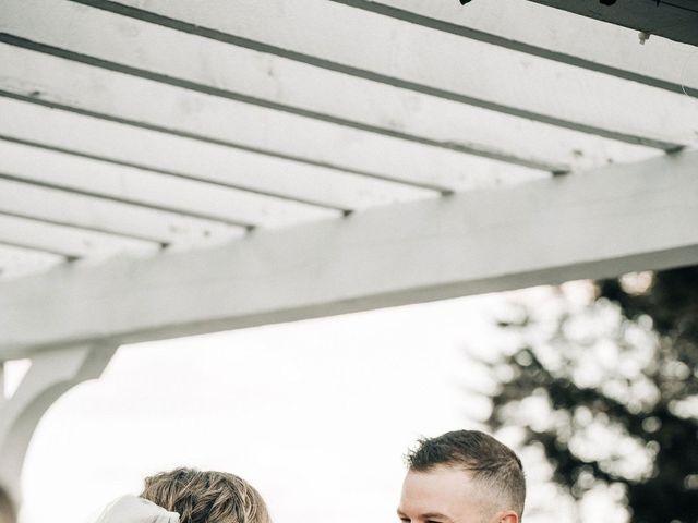 Ricky and Alice's wedding in Halifax, Nova Scotia 40