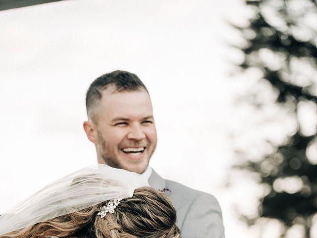 Ricky and Alice's wedding in Halifax, Nova Scotia 41
