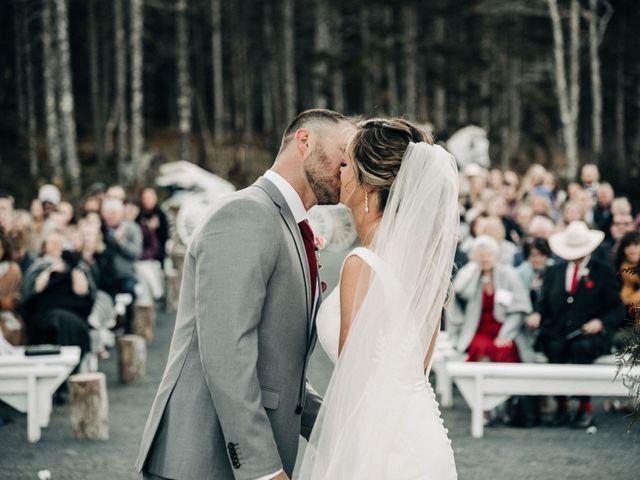 Ricky and Alice's wedding in Halifax, Nova Scotia 2