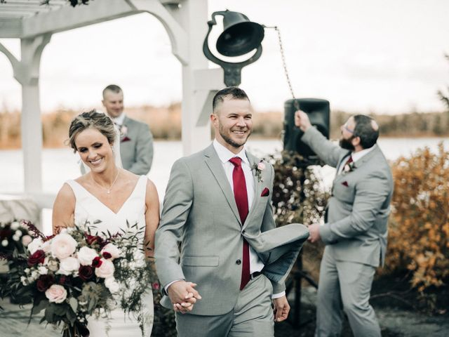 Ricky and Alice's wedding in Halifax, Nova Scotia 42