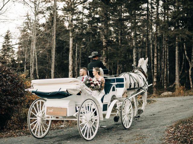 Ricky and Alice's wedding in Halifax, Nova Scotia 44