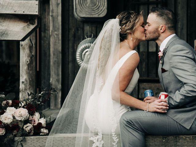 Ricky and Alice's wedding in Halifax, Nova Scotia 52