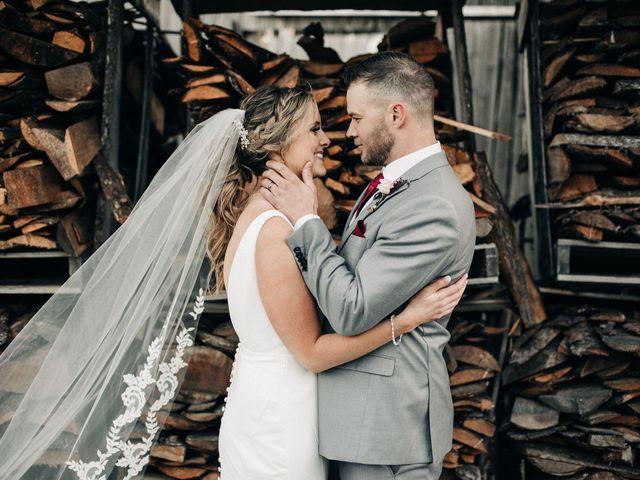 Ricky and Alice's wedding in Halifax, Nova Scotia 54