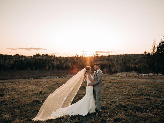 Ricky and Alice's wedding in Halifax, Nova Scotia 56
