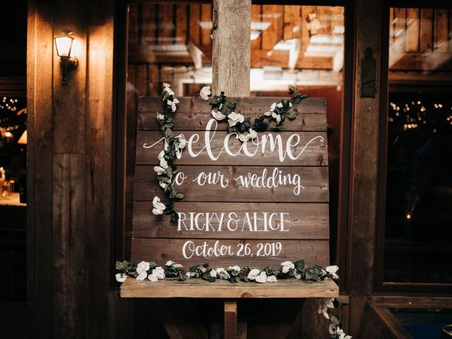 Ricky and Alice's wedding in Halifax, Nova Scotia 73
