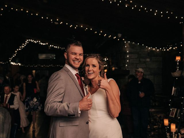Ricky and Alice's wedding in Halifax, Nova Scotia 84