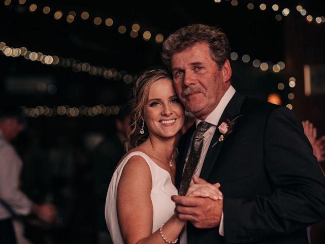 Ricky and Alice's wedding in Halifax, Nova Scotia 88