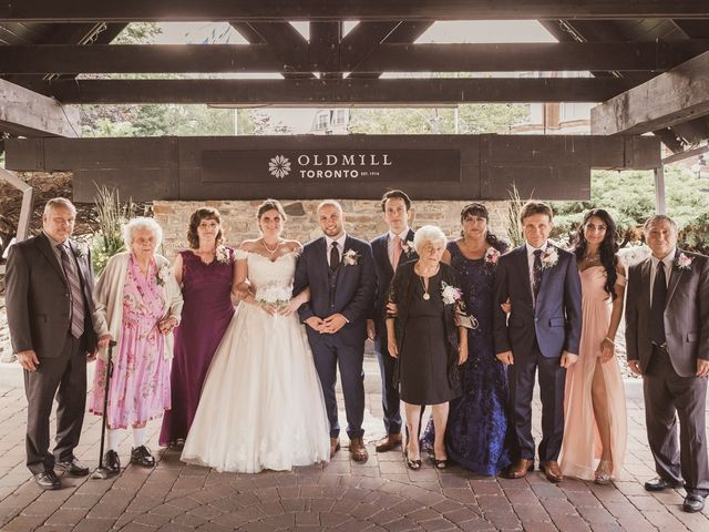 Alex and Daniel's wedding in Toronto, Ontario 44