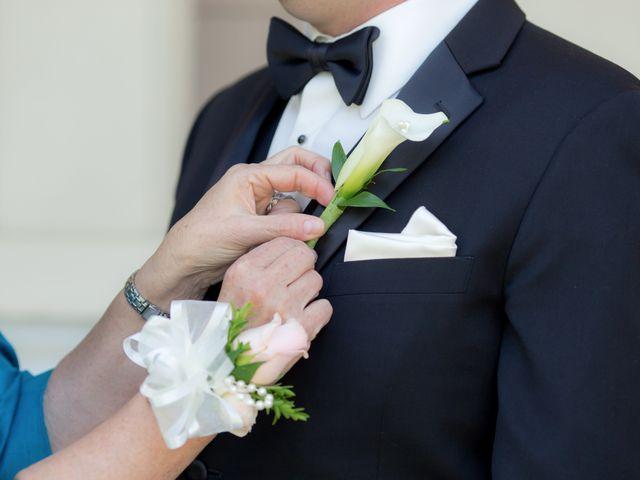 Matt and Melanie's wedding in Langley, British Columbia 17