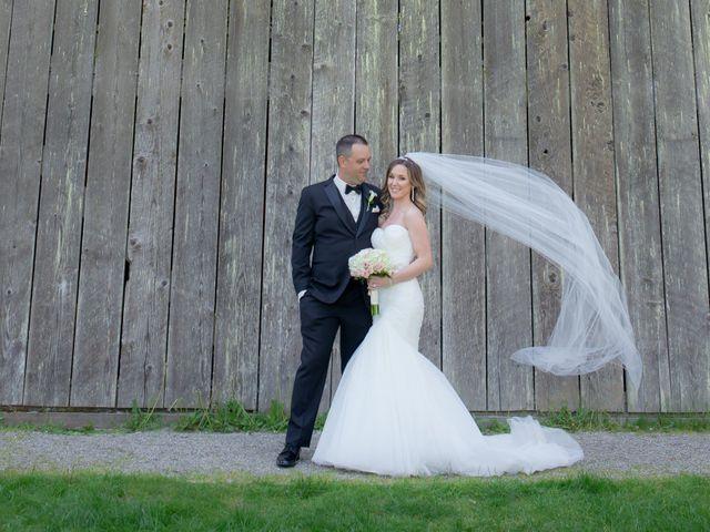 Matt and Melanie's wedding in Langley, British Columbia 22
