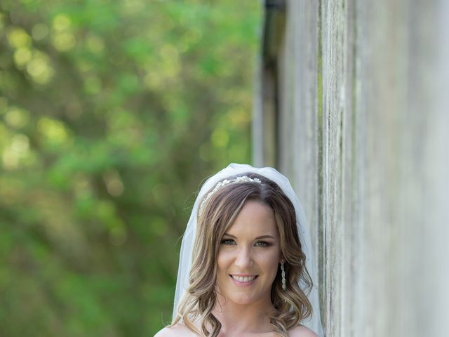 Matt and Melanie's wedding in Langley, British Columbia 23