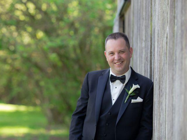 Matt and Melanie's wedding in Langley, British Columbia 24