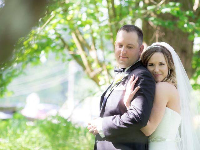 Matt and Melanie's wedding in Langley, British Columbia 27