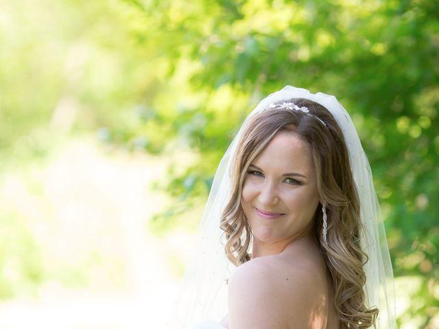 Matt and Melanie's wedding in Langley, British Columbia 30