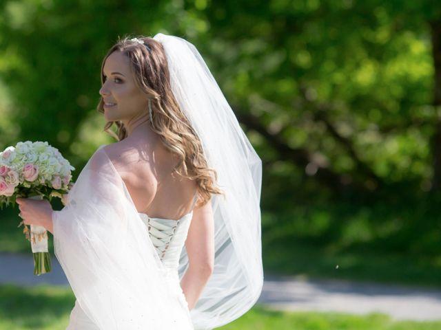Matt and Melanie's wedding in Langley, British Columbia 31