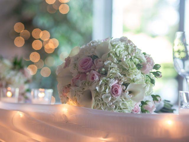 Matt and Melanie's wedding in Langley, British Columbia 37