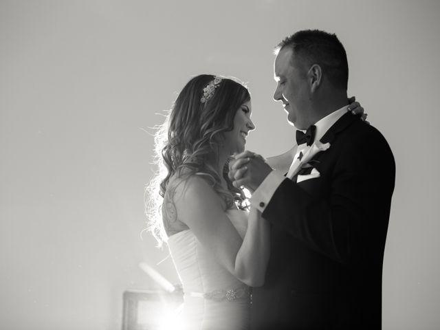 Matt and Melanie's wedding in Langley, British Columbia 39