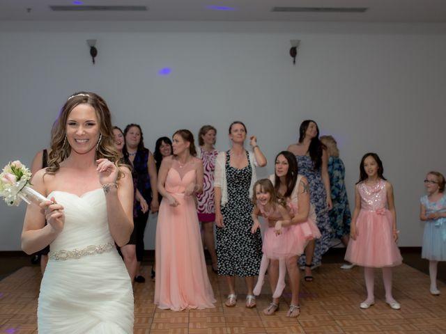 Matt and Melanie's wedding in Langley, British Columbia 44