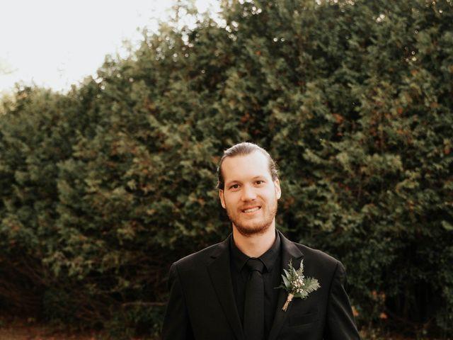Scott and Sydney's wedding in London, Ontario 6