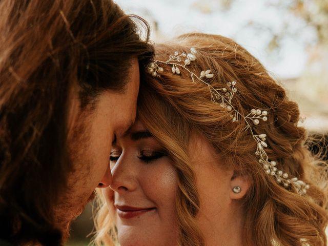Scott and Sydney's wedding in London, Ontario 10