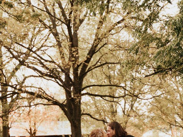 Scott and Sydney's wedding in London, Ontario 14