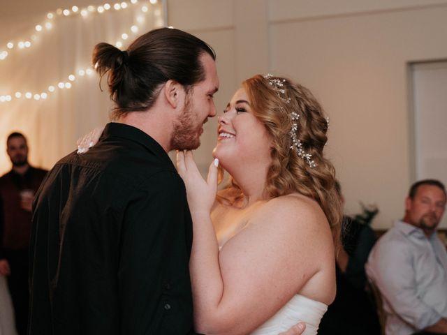 Scott and Sydney's wedding in London, Ontario 16