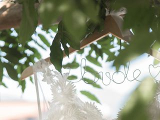 The wedding of Nicole and Aaron 2