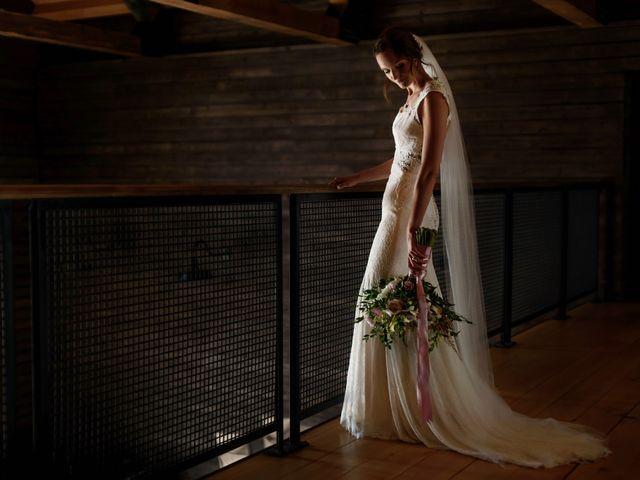 Logan and Rebecca's wedding in Wolfville, Nova Scotia 11