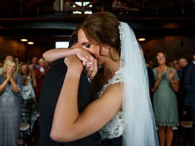 Logan and Rebecca's wedding in Wolfville, Nova Scotia 19