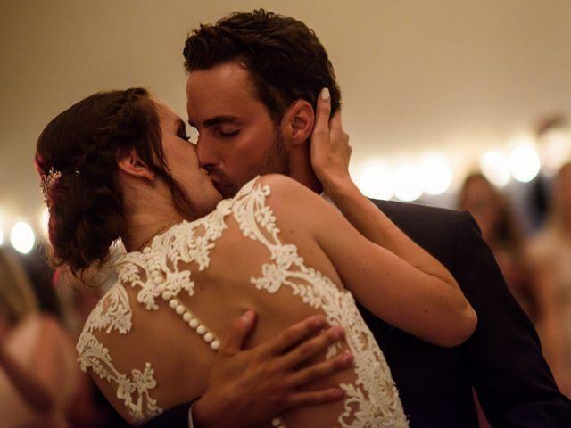 Logan and Rebecca's wedding in Wolfville, Nova Scotia 29