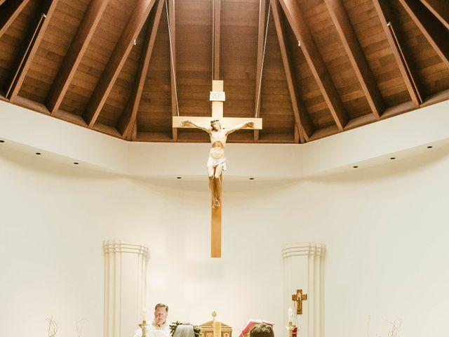 Jonas and Whitney's wedding in Langley, British Columbia 6