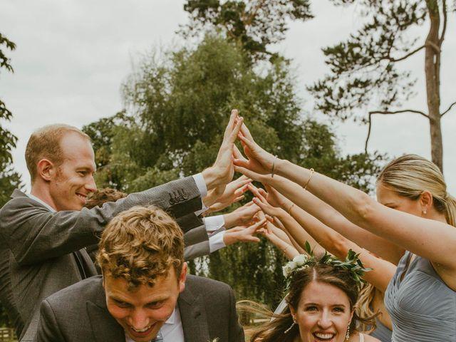 Jonas and Whitney's wedding in Langley, British Columbia 7
