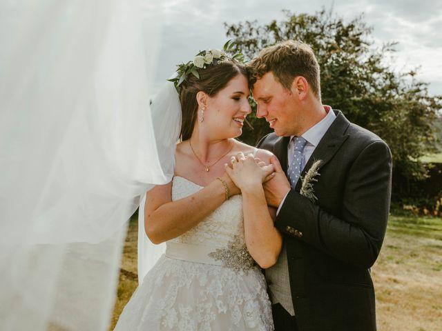 Jonas and Whitney's wedding in Langley, British Columbia 8
