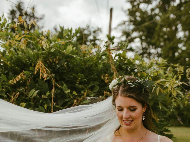 Jonas and Whitney's wedding in Langley, British Columbia 9