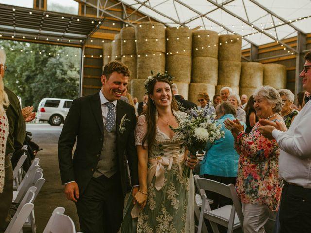 Jonas and Whitney's wedding in Langley, British Columbia 16