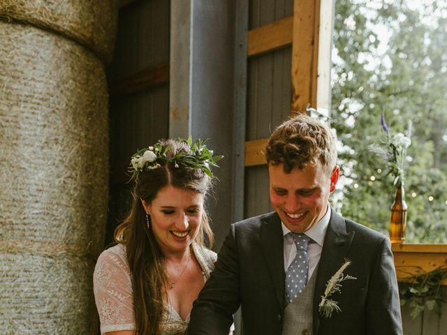 Jonas and Whitney's wedding in Langley, British Columbia 17